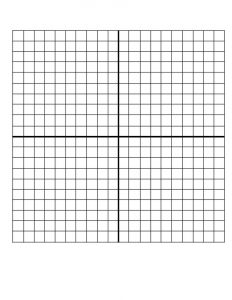 Math grids worksheets simple