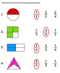 Math sheets for grade 1 c 001