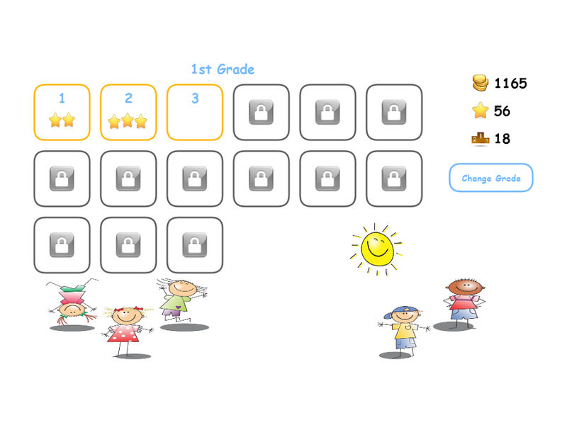 Maths Puzzle For Kids First Grade 001