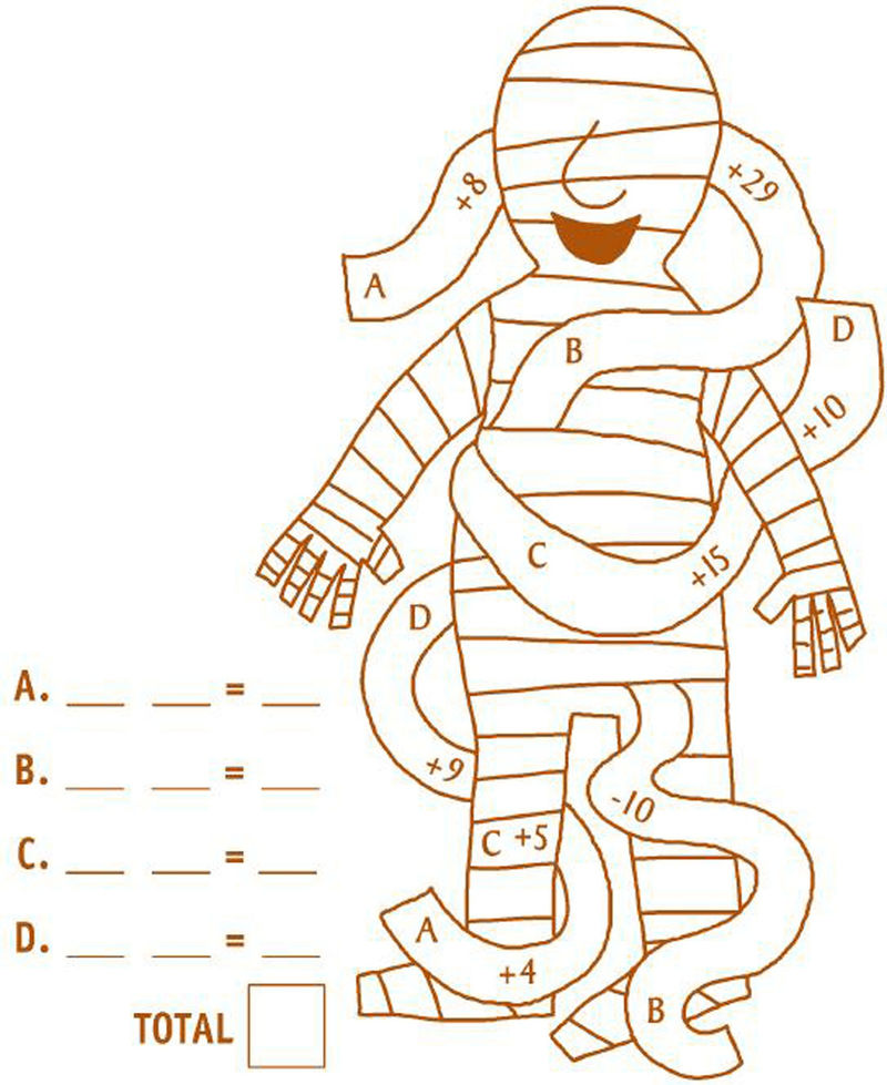 Mummies Pictures For Kids Egypt