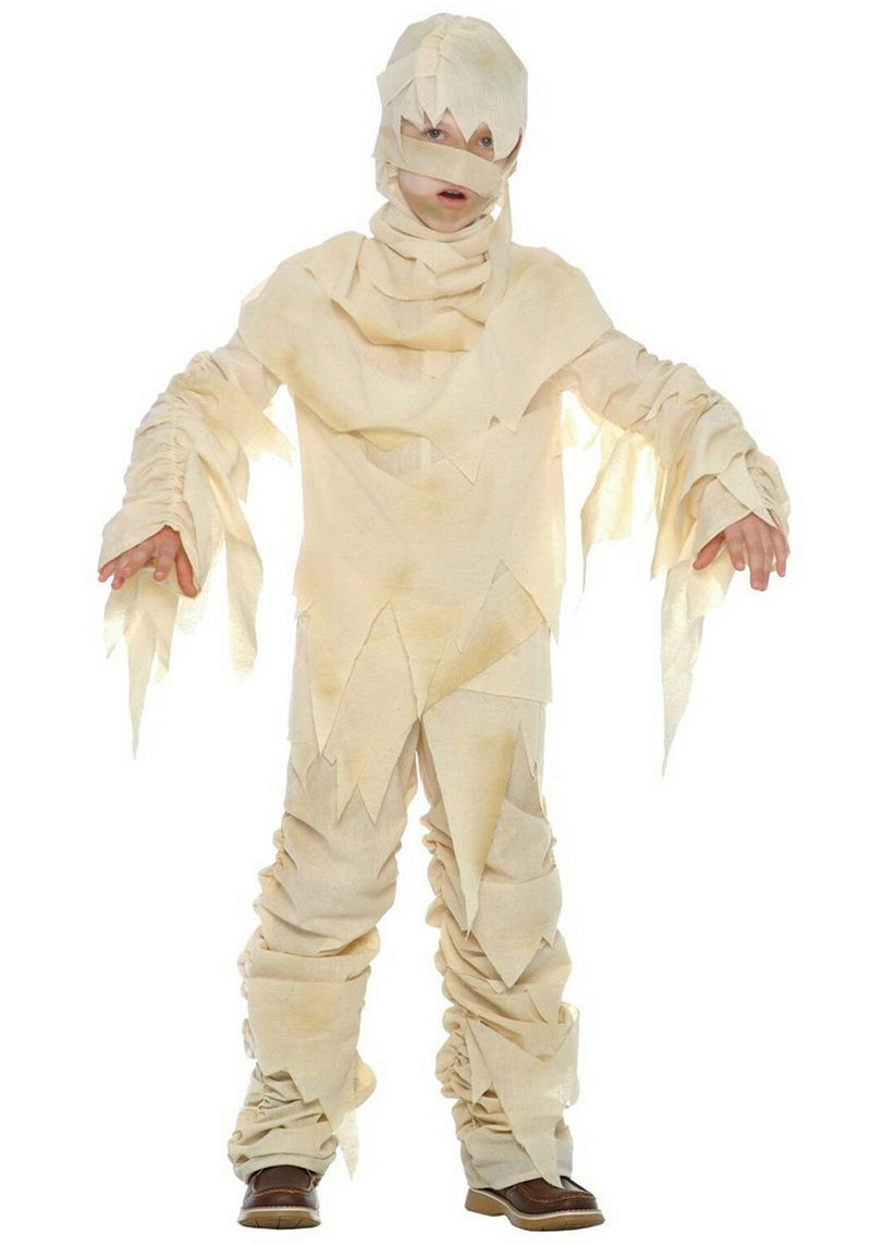 Mummy Pictures For Kids Kostum