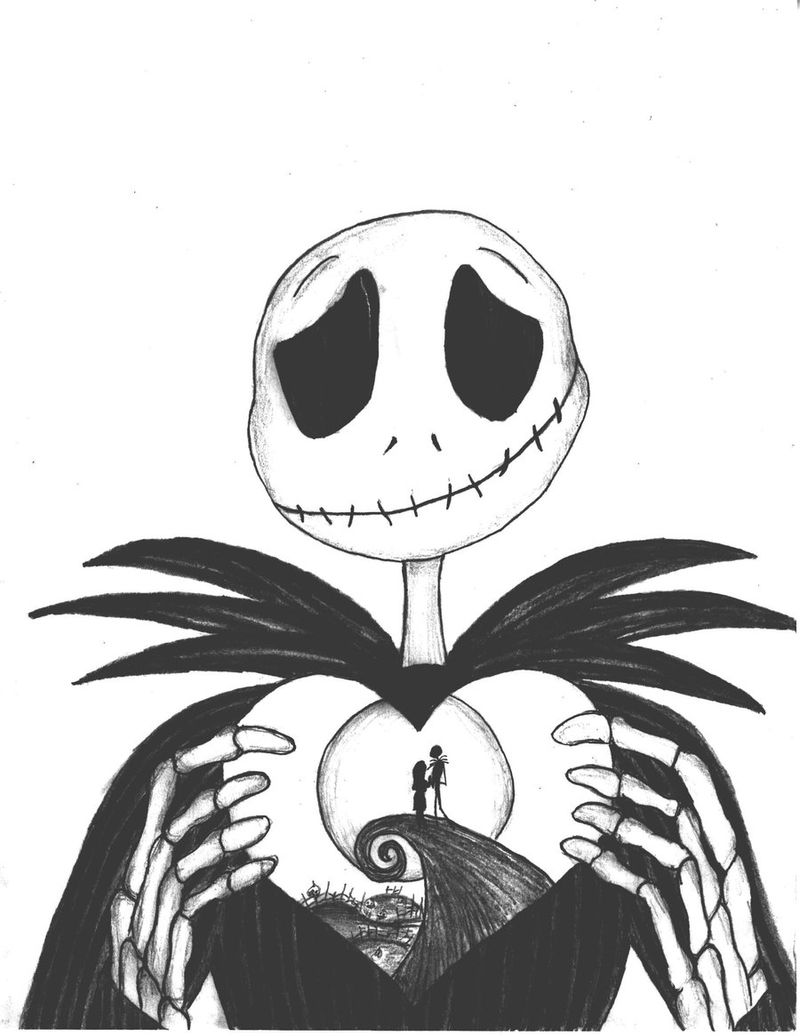 Nightmare Before Christmas Pictures