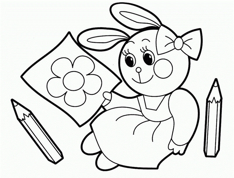 Online Coloring Games For Kids Animals