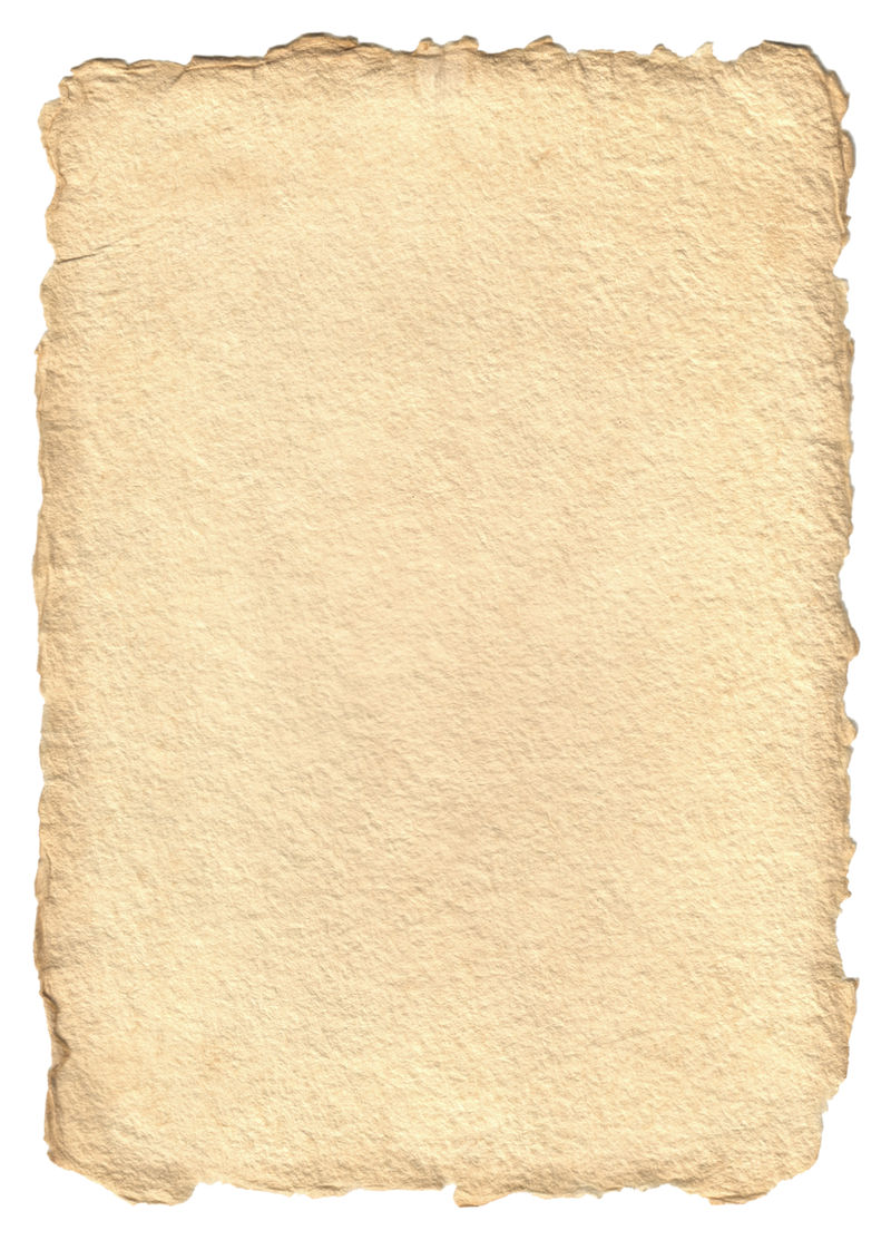 Paper Png Gray