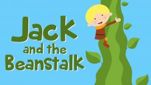 Pictures of jack and the beanstalk free