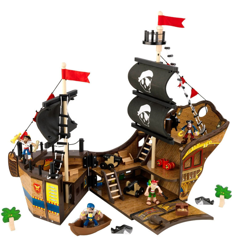 Pirate Ship Pictures For Kids Best