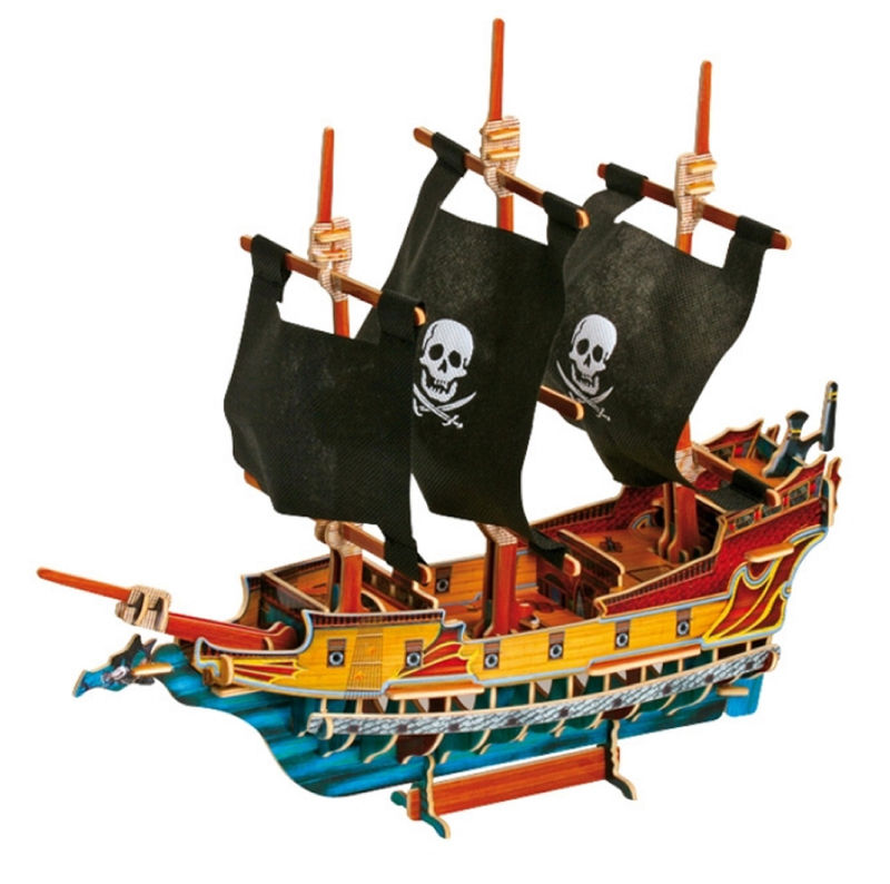 Pirate Ship Pictures For Kids Classic