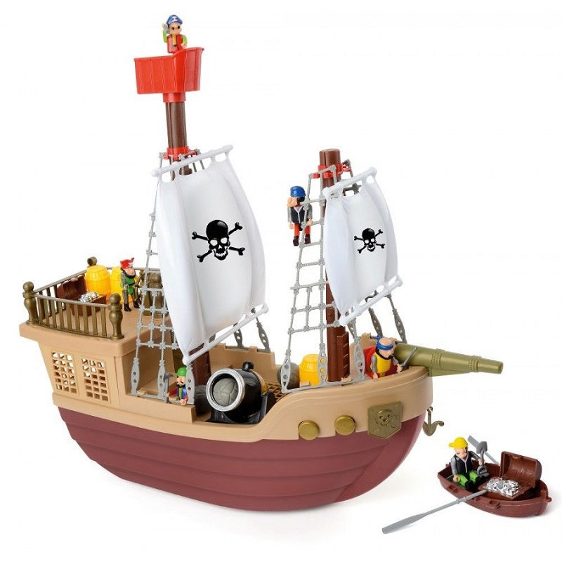 Pirate Ship Pictures For Kids Toy