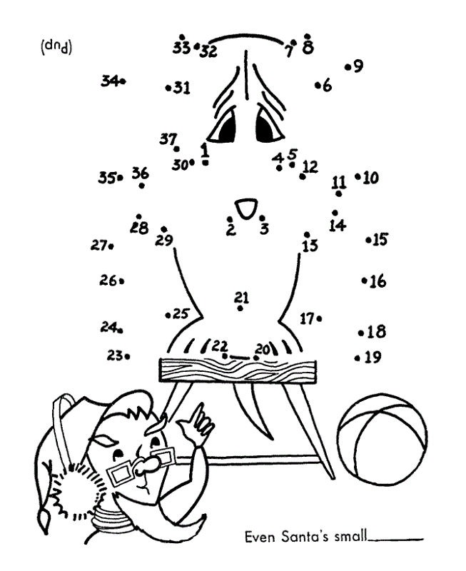 Printable Activities For Children Coloring