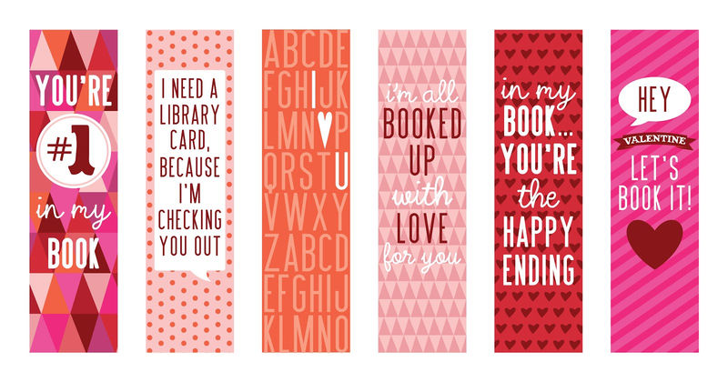 Printable Bookmarks For Kids 8