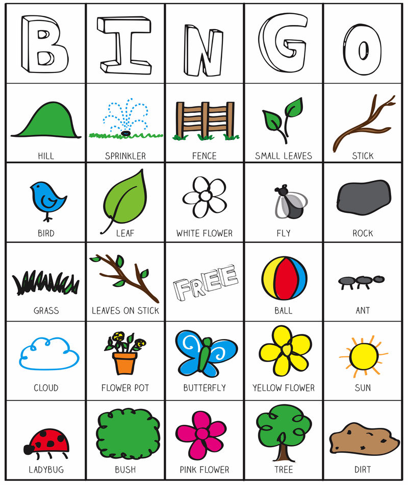 Printable Games For Students