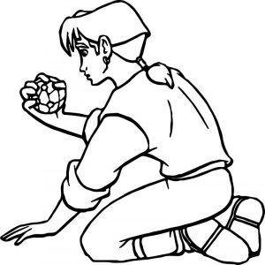 Treasure planet ball coloring pages
