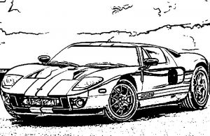 Wallpaper desktop car vehicle coloring page
