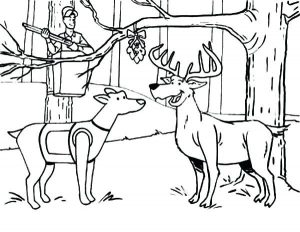 Winter mistletoe coloring pages