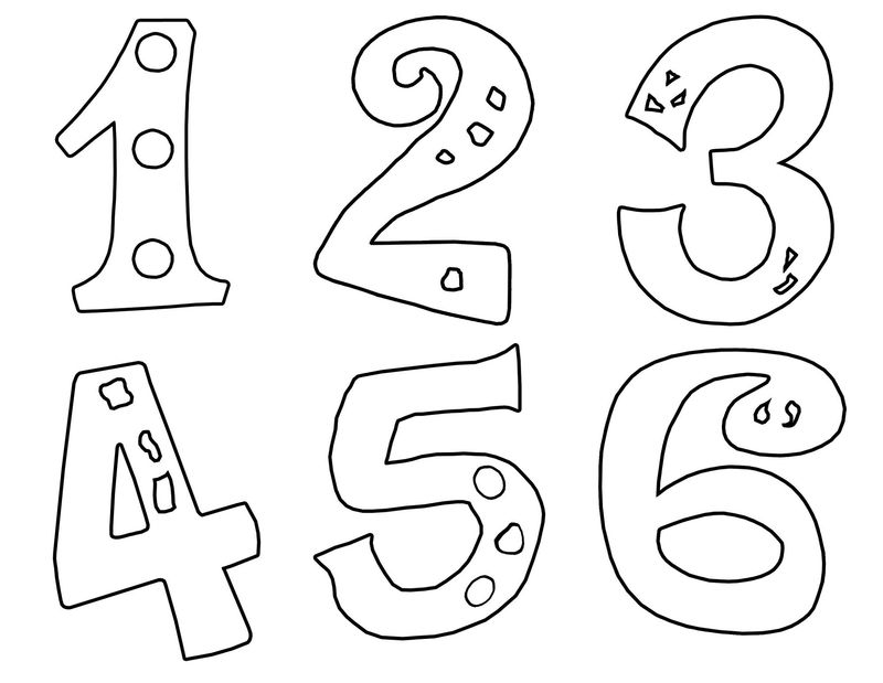 Worksheets For 3 Year Olds Coloring