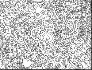 Abstract Printable Coloring Pages - Printable Abstract Coloring Pages for Adults Abstract Coloring Pages Free Pdf Best Free Printable Coloring 15i