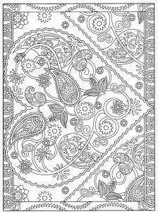 Abstract Printable Coloring Pages - Abstract Coloring Pages for Teenagers Inspirational Cool Coloring Page for Kids New Printable Cds 0d – 5f