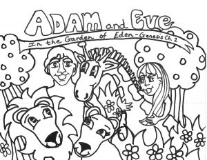 Adam and Eve Coloring Pages for Preschool - Fig Coloring Page Free Adam and Eve Coloring Pages Awesome top 70 Adam and Eve 19c