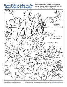 Adam and Eve Coloring Pages Printable - Adam and Eve Were Called to Rule Hidden Frisch Ausmalbilder Löwe 20b