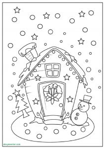 All Coloring Pages - Christmas Gifts Coloring Pages Printable Cool Coloring Page Unique Witch Coloring Pages New Crayola Pages 0d 12s