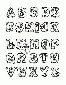 Alphabet Coloring Pages for toddlers - H Coloring Page Beautiful Pages to Color Awesome Letter H Alphabet Coloring Pages for Kids 11a