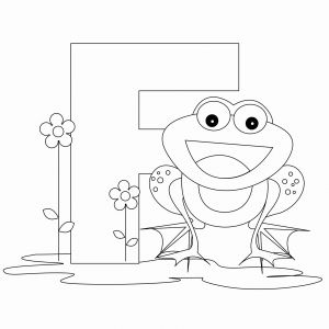 Alphabet Coloring Pages for toddlers - Preschool Alphabet Coloring Printables Printable Alphabet Coloring Pages Inspirational Printable Alphabet Coloring Pages Lovely Printable Pin Od Fatma 20d