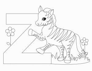 Alphabet Coloring Pages for toddlers - Letter I Coloring Pages for Preschoolers Elegant Alphabet Coloring Pages Preschool New Best Od Dog Coloring 14o