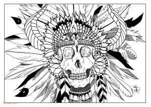 American Indian Coloring Pages - Native American Coloring Pages Free Native American Printable Coloring Pages Unique Native American 11p