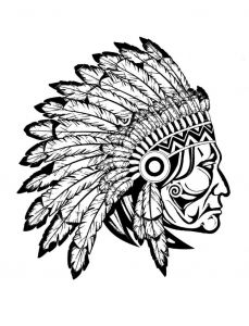 American Indian Coloring Pages - First Nations Coloring Pages Best Page 2018 First Nations Coloring Pages Native Difficult Lovely Page Animal 14r