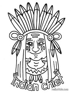 American Indian Coloring Pages - Indian Coloring Page Indian Coloring Pages 1500 Free Paper Dolls at International Artist Arielle Gabriels the International Paper Doll society Also Free 14m