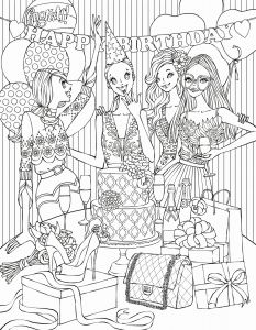 Animal Coloring Pages for Kids - Ocean Animals for Kids Luxury Design Coloring Pages for Kids Best Printable Coloring Book 0d 15f