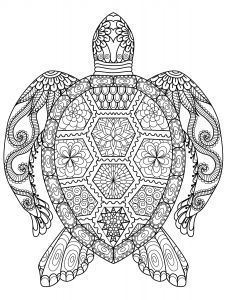Animal Mandala Coloring Pages - Animal Mandala Coloring Pages – Through the Thousand Images On the Web with Regards to Animal 12p