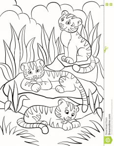 Animals Coloring Pages for Kids - Animal Coloring Pages New Cool Coloring Page Unique Witch Coloringanimal Coloring Book for Kids 18e