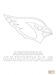 Arizona Cardinals Coloring Pages - atlanta Falcons Coloring Pages 6834 Unbelievable Free Printable 3d