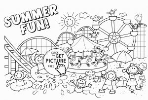 Ash Coloring Pages - Printable Summer Coloring Pages Fresh Summer Activities Coloring Pages Fresh Printable Cds 0d Disney 5 Hd 8g