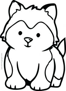 Australian Animals Coloring Pages - Coloring Pages Animals Animals Coloring Page Elegant Animal Coloring Pages Elegant Husky 11d