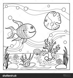 Australian Animals Coloring Pages - Water Animals Coloring Pages 30 Best Spanish Coloring Pages Cloud9vegas 19s