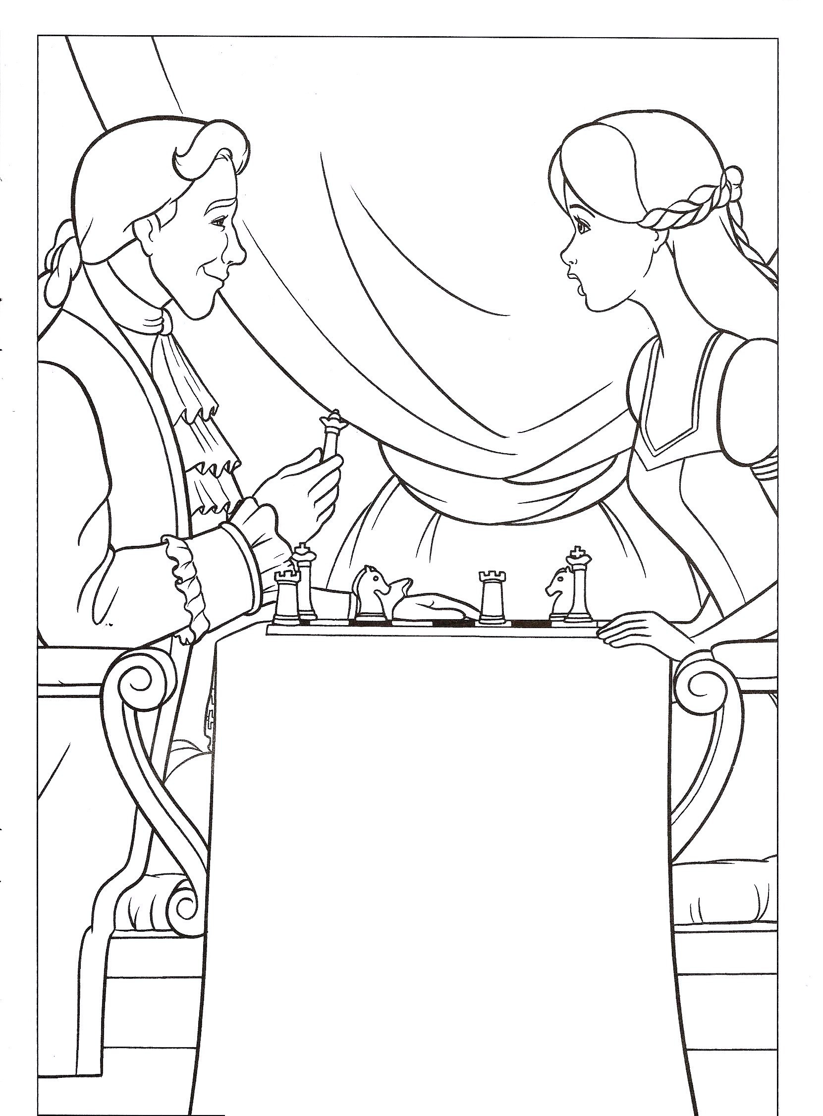 30 Barbie Coloring Pages Gallery Coloring Sheets