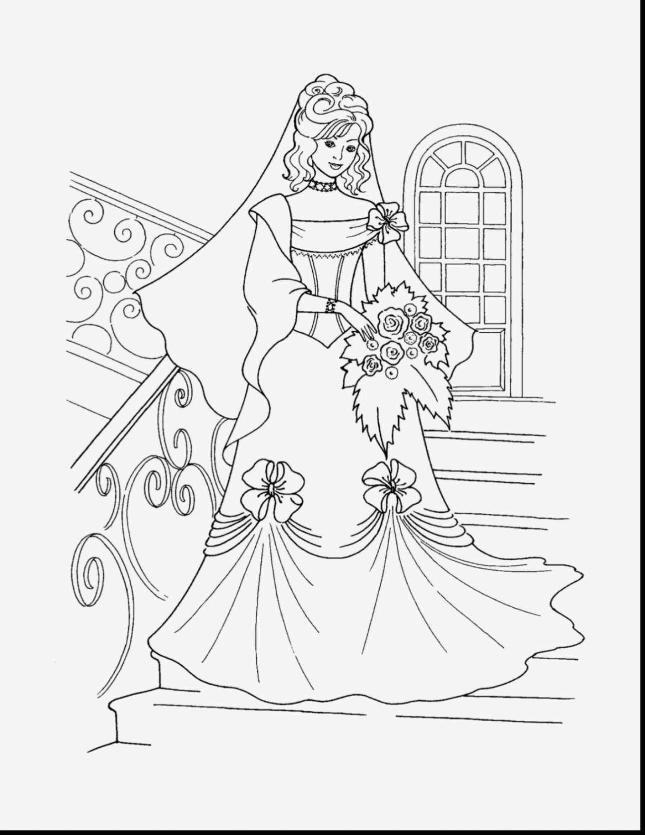 barbie coloring pages pdf Collection-Barbie Princess Coloring Pages Printable Barbie Merliah Coloring Pages Barbie Princess Coloring Page 17-b