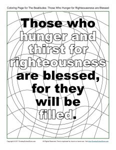 Beatitudes Coloring Pages for Children - Beatitudes Coloring Pages Beatitudes Coloring Pages for Children Fresh Beatitudes Coloring 8m