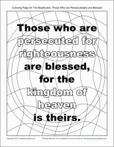 Beatitudes Coloring Pages for Children - Church Coloring Games Awesome Beatitudes Coloring Pages Cool Coloring Pages 63 Good Models Church 10h