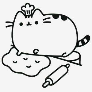Beatitudes Coloring Pages for Children - Kawaii Coloring Pages Coloring & Activity Pusheen Coloring Book Pusheen Pusheen the Cat – Free Coloring Sheets 11o