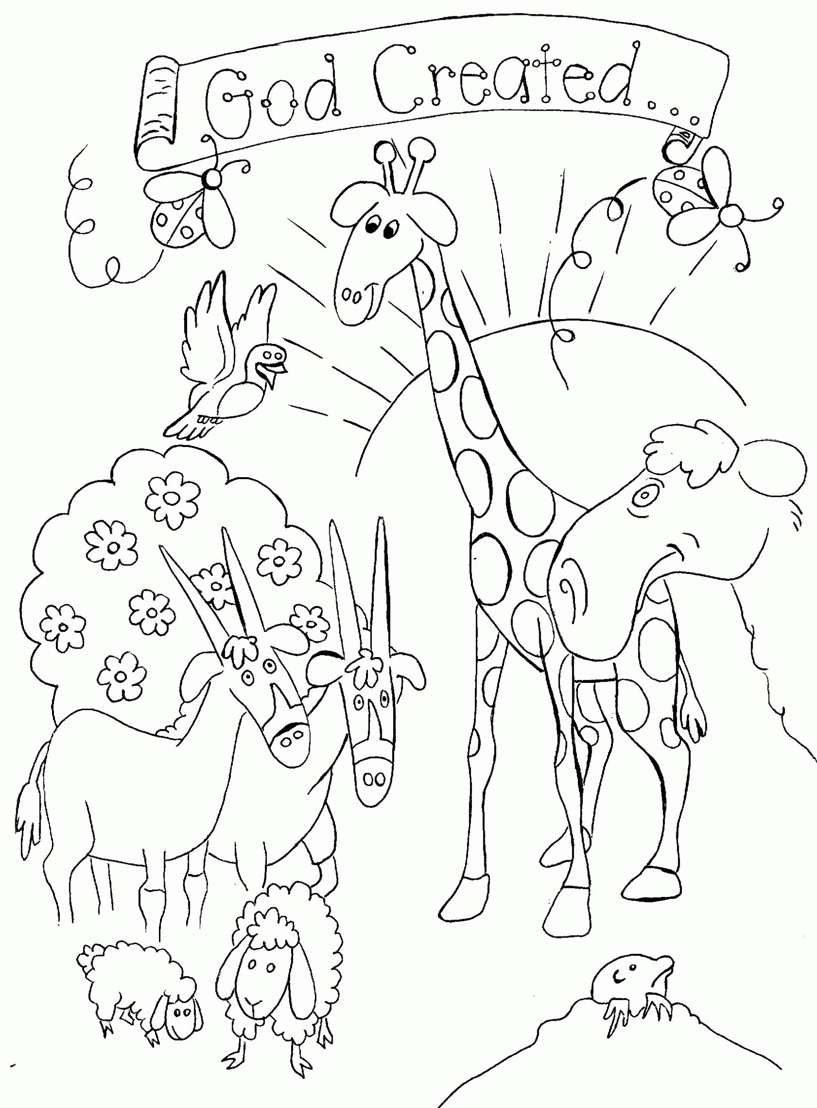 bible story coloring pages preschoolers Collection-Bible Story Coloring Pages for Preschoolers Bible Coloring Pages Kids Valid Christian Coloring Sheets Best Bible 18-b