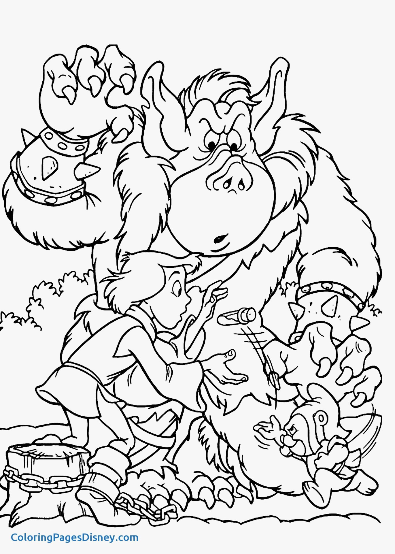 bible story coloring pages preschoolers Download-Free Bible Coloring Pages Moses 28 Unique Bible Story Coloring Pages Cloud9vegas 3-h