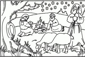 Bible with Coloring Pages - Bible Story Coloring Pages Unique Free Coloring Pages New Bible Story Coloring Pages Coloring Pages 18g
