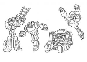 Blaze and the Monster Machine Coloring Pages - Printable Rescue Bots Coloring Pages Coloring Pages Blaze and the Monster Machines New All Rescue Bots 7b