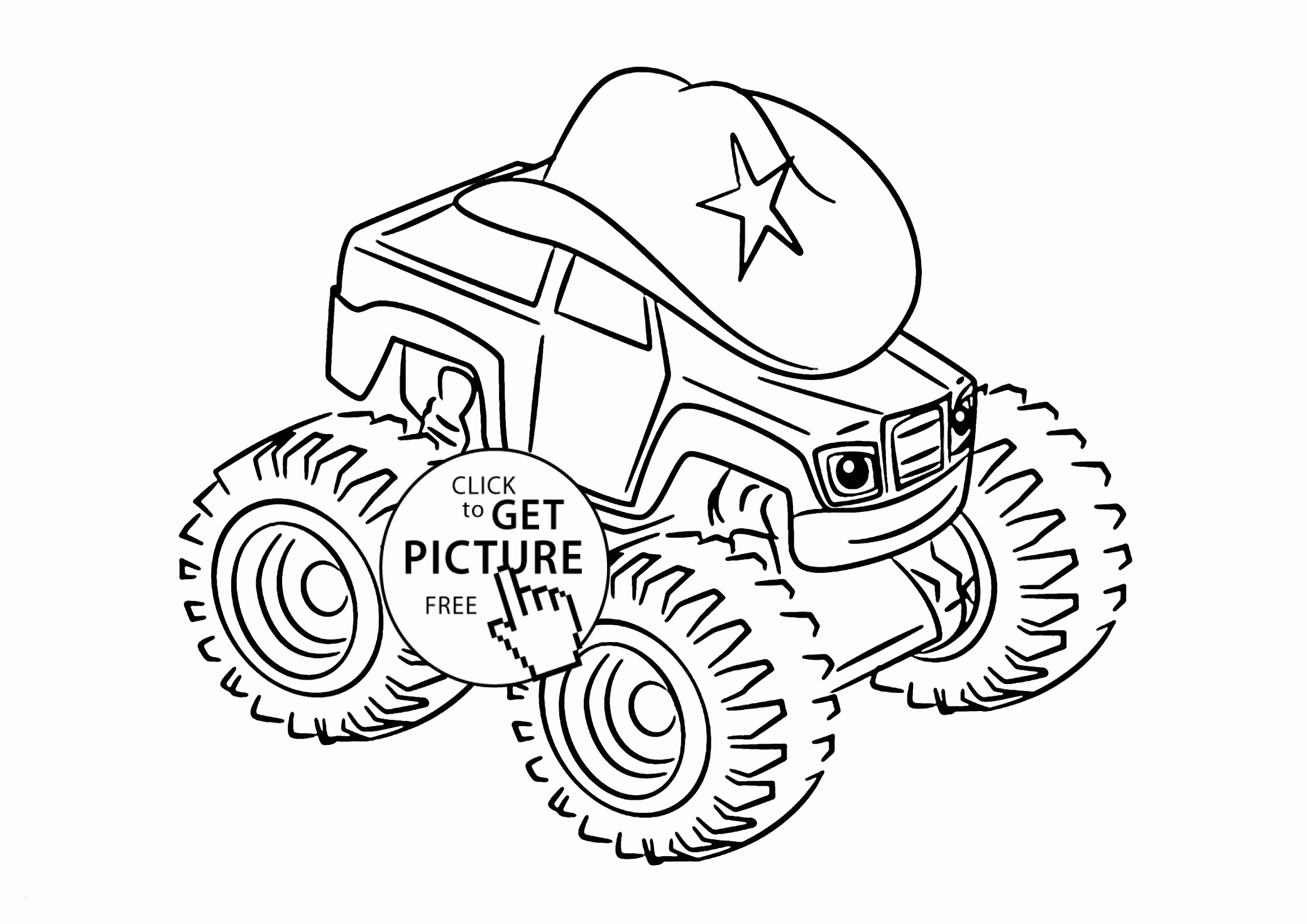 19 Blaze And The Monster Machine Coloring Pages Gallery Coloring