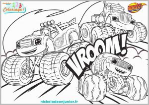 Blaze and the Monster Machine Coloring Pages - Blaze and the Monster Machine Coloring Pages Fabulous Blaze and the 20t