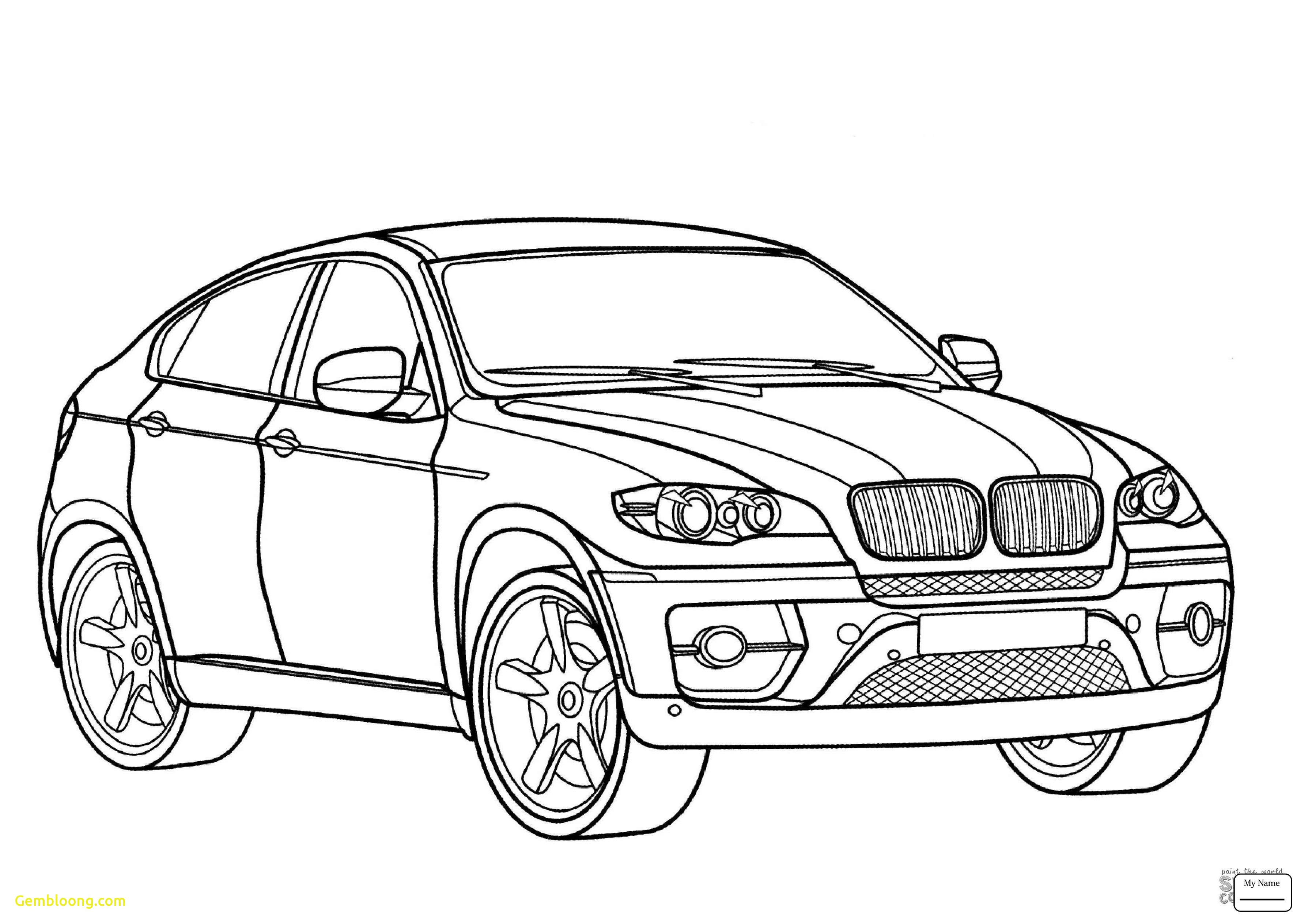 bmw coloring pages Download-Best Kids Car New Bmw Coloring Pages Inspirational Bmw Kids Car Unique Coloring Pages 9-j
