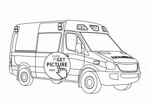 Breast Cancer Coloring Pages - Car Coloring Pages to Print Best Car Printable Coloring Pages Unique Lego Ambulance Car Coloring 8q